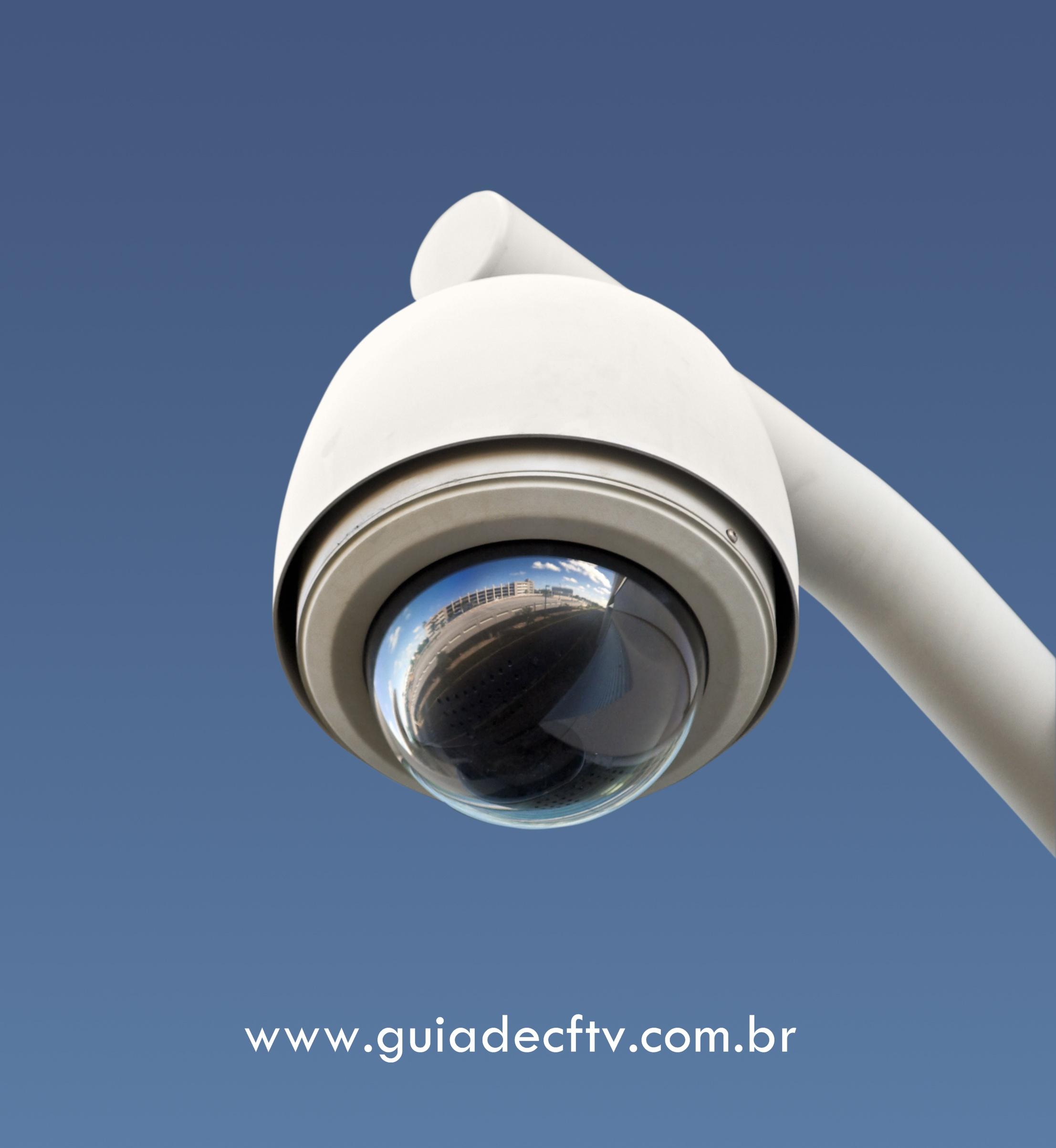 Câmera Speed Dome IP Wireless