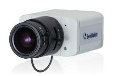 Câmera Geovision BX120D