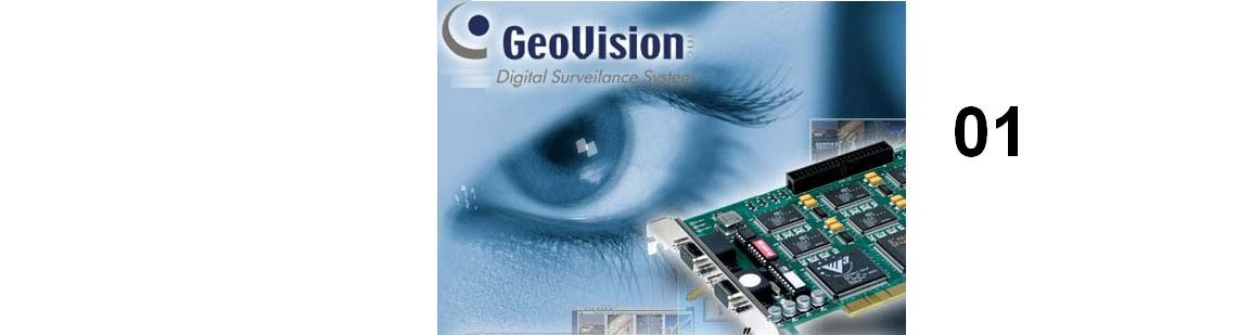 Configurando Sistema Geovision 01