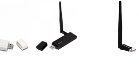 Conectando DVR Stand Alone com Adaptador Wireless