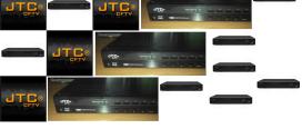 Falha DVR Stand Alone JTC Reiniciando Direto