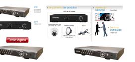 Acesso Remoto DVR Stand Alone Stilus via Web