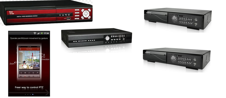 Como Configurar Acesso Remoto DVR Stand Alone Topway