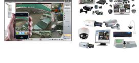 Dicas sobre Sistema de CFTV Residencial