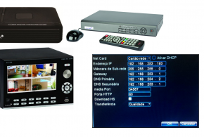 Como Acessar DVR CLEAR Remotamente via Web Browser