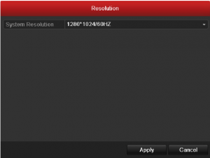 menu suspenso DVR JFL Alarmes 01
