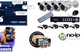 Dicas para Configurar DVR Neocam Acesso Remoto