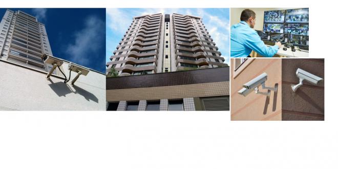 A Importância do Sistema de CFTV para Condomínios