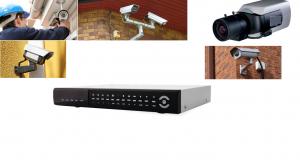 Como Montar Sistema de CFTV Parte 01