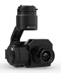 Câmera DJI Drone