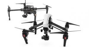 Câmera DJI Drone FLIR CFTV
