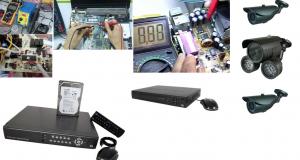 Curso Reparo e Manutenção de Placa Eletrônica SP