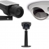 Axis Camera IP Lente Inteligente