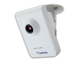 Câmera IP CB120 Geovision