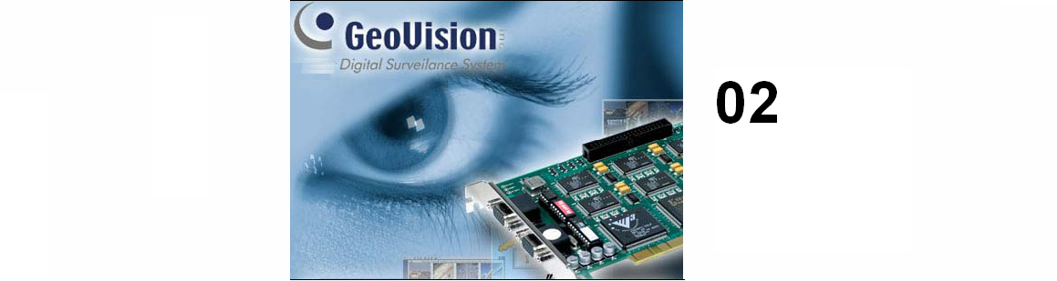 Configurando Sistema Geovision 02