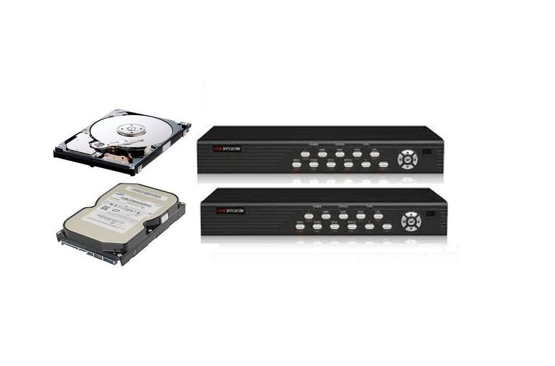 Como instalar um HD em um DVR Hikvision