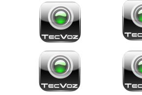 aplicativo android para acesso remoto câmeras tecvoz