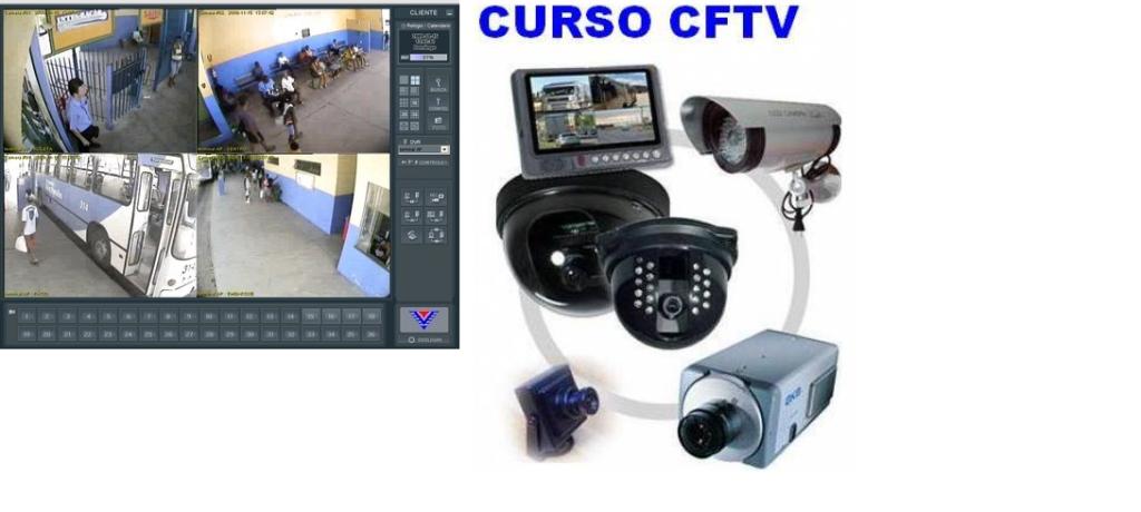 Cursos de Segurança Eletrônica CFTV Grátis 827005693c4b9