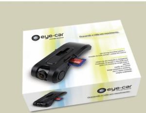 DVR Veicular eye-car
