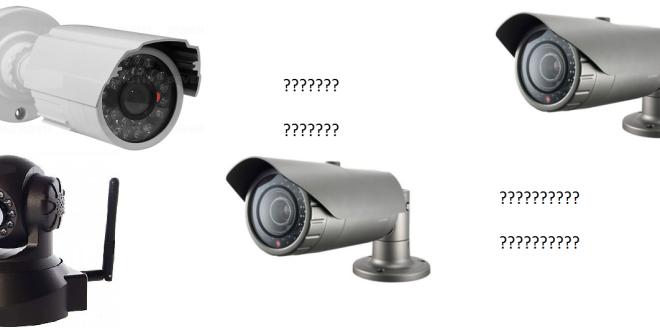 Duvidas na Hora de Escolher Câmera IP