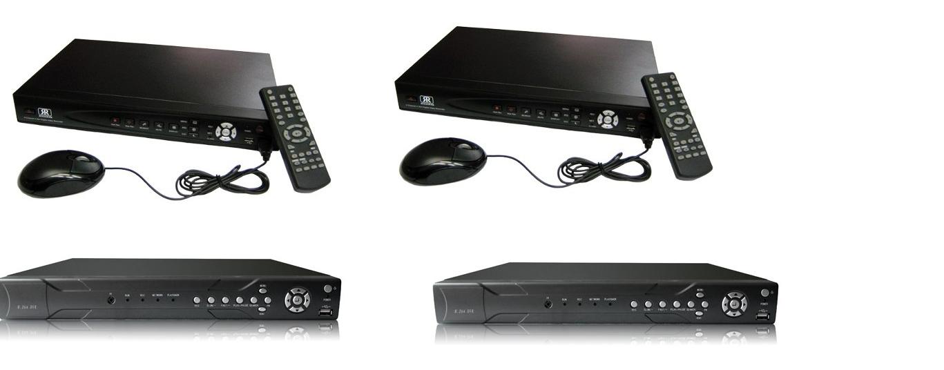 Erro ao Conectar Remotamente DVR Stand Alone
