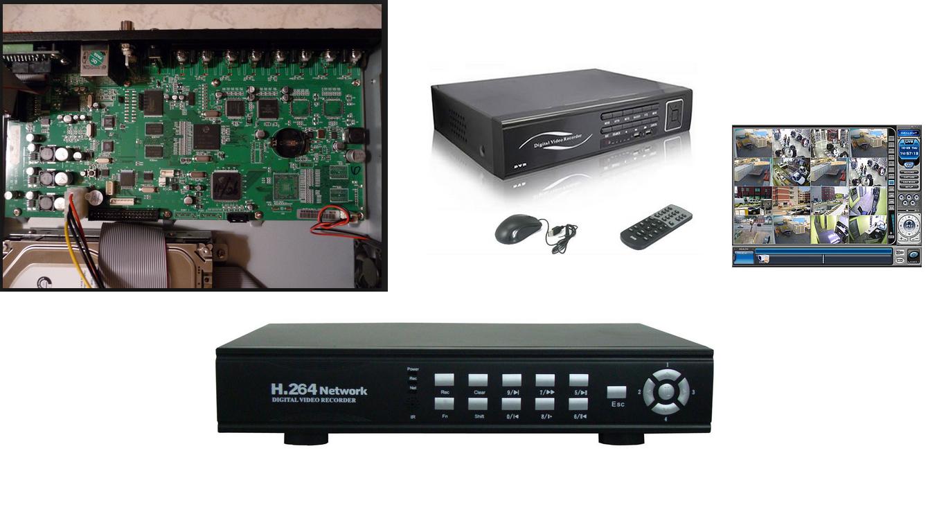 atualizar firmware dvr h 264 2011