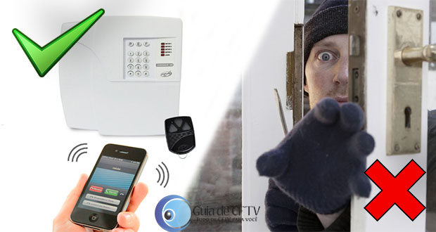 Qual a Melhor Central de Alarme Residencial   Guia de CFTV 4210f3fa01